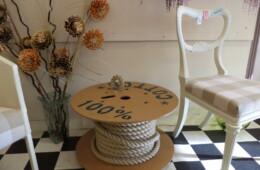 Rope Coffee Table – £249 Sold