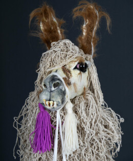 Llama Sculpture Life Size – Price On Application