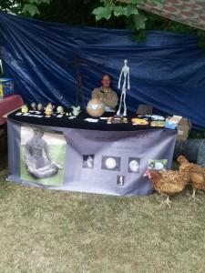 Haddenham Event