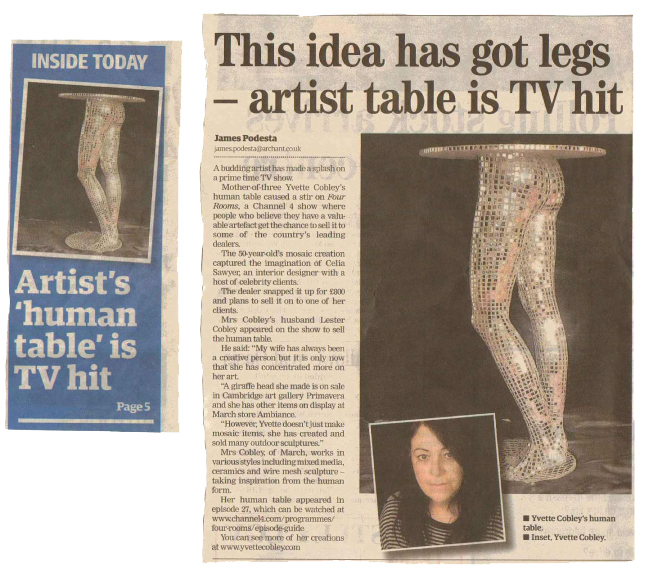 Cambs-Times-Article